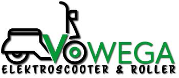 Vowega Elektroscooter & Roller